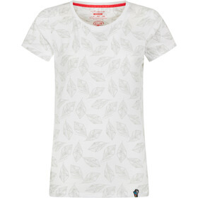 La Sportiva Imprint T-Shirt Dames, wit